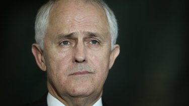 Prime Minister Malcolm Turnbull wants a plebiscite in late 2016 or early 2017.