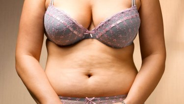 Weight problems cannot be measured by numbers, according to David Ludwig.