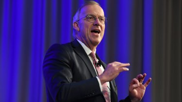 Michael Spence, the vice-chancellor of the University of Sydney, has rejected a call for the university to publicly support same-sex marriage.