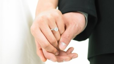 One woman says she was offered $4000 to undergo an arranged marriage at a north Brisbane unit.