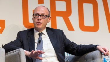 "BHP Billiton's Tony Cudmore said while the company supports new laws,  it would be ""inefficient and potentially unreliable exercise for a company to undertake detailed investigations into the operations and activities of its suppliers""."