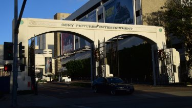 Cyber attack: The hacking of Sony Pictures has caused a great deal of damage for the company.
