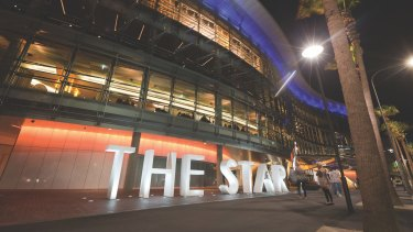 The Star casino denies it is under-reporting violence to police.