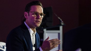 One concern the group raised was the elevation of James Murdoch to chief executive, following his resignation a few years ago from News Corp in the wake of the phone hacking scandal.