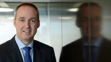 South32, led by Graham Kerr, may buy Anglo American assets.