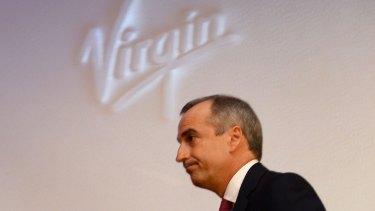 """We need to increase the growing customer loyalty to the Virgin Australia Group"": Virgin Australia boss John Borghetti."