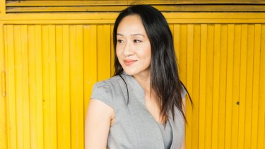 Capital City Waste Management founder Le Ho has succeeded in a male-dominated area.