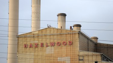 Engie of France and Mitsui of Japan are set to announce the closure of the Hazelwood brown coal power station on Thursday.