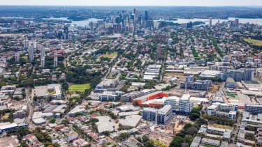 Sitting on a goldmine: Owners of units in certain industrial estates are probably sitting on an asset which is most likely worth double as a development opportunity versus its current industrial use.