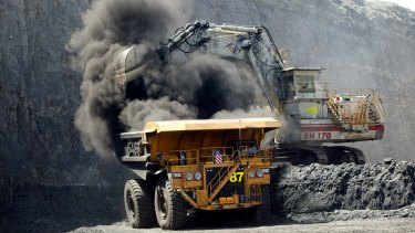 The Greens propose lifting Queensland's coal royalty rate to raise money for infrastructure.