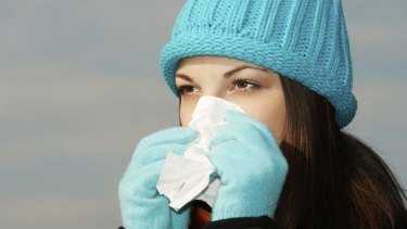 There was a 47 per cent rise in flu cases in May compared with the same month last year – but the worst is yet to come.