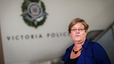 Acting Emergency Services Minister Lisa Neville has apologised to Peter Rau.