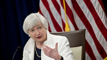 The puzzle is why the Yellen Fed - usually so cautious - has chosen to enter these treacherous waters when there is no strict need to do so.
