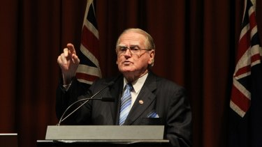 Fred Nile could have the casting vote on a decision whether to release phone intercepts.