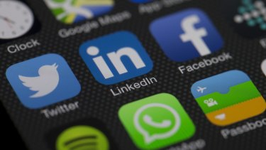 LinkedIn might function abit like other social networks, but its focus is purely professional.