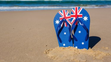 Australia Day matters, writes Jackie French.