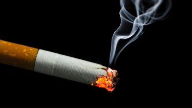 Health researchers have called on Australia to consider suing tobacco companies for healthcare costs.