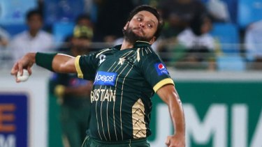 Shahid Afridi says his batsmen once again spoilt the good work done by the bowlers.