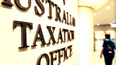 The Tax Office has cut its headcount by 4600 since 2013.
