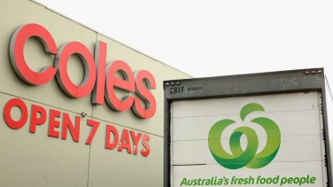 Woolworths, Coles and Aldi all conduct product quality tests of their private label lines.