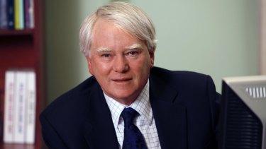 Chris Johnson, chief executive of the Urban Taskforce.