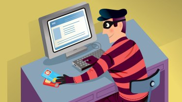 Police are investigating at least seven similar cases of telephone fraud.