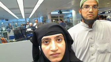 The shooters in last year's terrorist attack in San Bernardino, Syed Rizwan Farook and his wife Tashfeen Malik, may have left key information on an iPhone, and the FBI wants it.