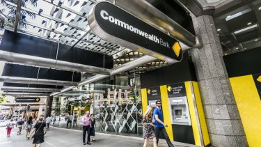 CBA is considering ways to enhance its financial crime technology platform.