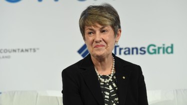 One female director on the board does not equate to gender diversity, AICD chairwoman Elizabeth Proust says.