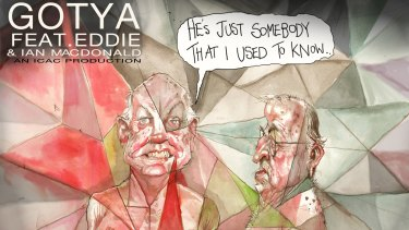 Illustration: David Rowe