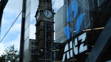 ANZ's stake is expected to be roughly 10 per cent in the merged entity.