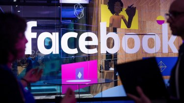 Facebook has warned its revenue growth will slow considerably beginning later in 2017 because it can't maintain the increase in the number ads it crams into its news feed.