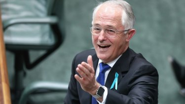 The realisation has sunk in that making Malcolm Turnbull the leader has not miraculously transformed politics, nor lifted the nation above the partisan squabbling blighting public exchange for years.