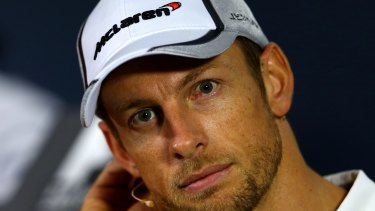 The technology used in Jenson Button's McLaren Formula One car is being adapted to help other sectors.
