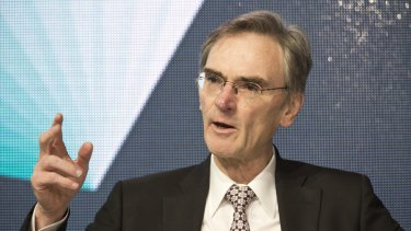 ASIC boss Greg Medcraft has endorsed the power of computer-generated financial advice.