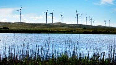 One of Dexion's boutique management firms, Resonance Asset Management, focuses on renewable energy.