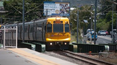 Phillip Strachan's Commission of Inquiry report into issues at Queensland Rail has been released.