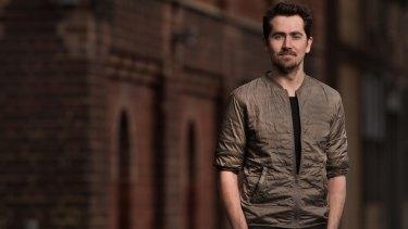 Matt Lutton is the new artistic director of Malthouse Theatre.