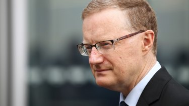 Since talking the helm from Stevens in September 2016, Philip Lowe has presided over 14 monthly meetings, at which interest rates have been changed precisely zero times.