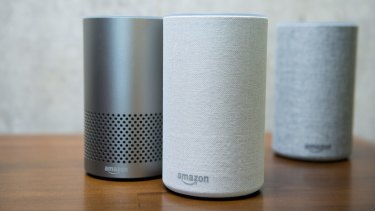 The B.One Hub works with Amazon's Alexa smart assistant today – Alexa is not officially available in Australia yet but there are workarounds.