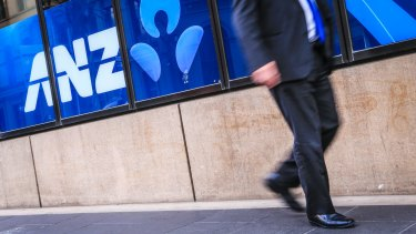 ANZ, which is still reviewing options for its life insurance business, will sell IOOF products under a 20-year agreement as it shifts to distributing rather than manufacturing advice and superannuation products.
