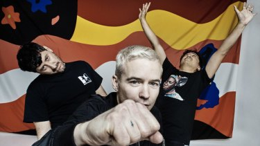 Mindblowing samples and sounds - The Avalanches return with a second album after an 18-year-wait.