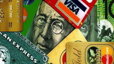 The RBA on Thursday said it would cap the fees banks received from credit card companies when transactions occurred.