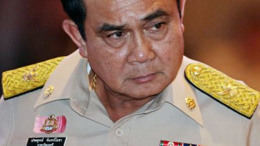 The shutdown was the first time Thailand's Prime Minister, Prayuth Chan-Ocha, used his sweeping dictatorial powers against a commercial business.