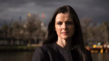 Amber Harrison is facing a potential jail term