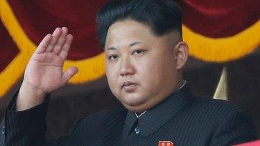 North Korean leader Kim Jong-un is suspected of ordering his brother's murder.