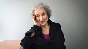 """Margaret Atwood has written a controversial opinion piece arguing the """"#MeToo"""" movement has gone too far."""