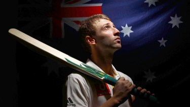 Legacy can live on: Phillip Hughes.