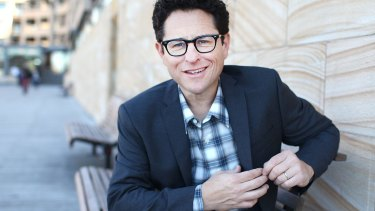 J. J. Abrams has been a creative force in rejuvenating Star Trek and Star Wars and is being encouraged to live up to the stories' open doors to diversity.