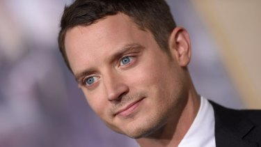 'Clearly something major was going on in Hollywood. It was all organised. ... Elijah Wood on child sex abuse in Hollywood.